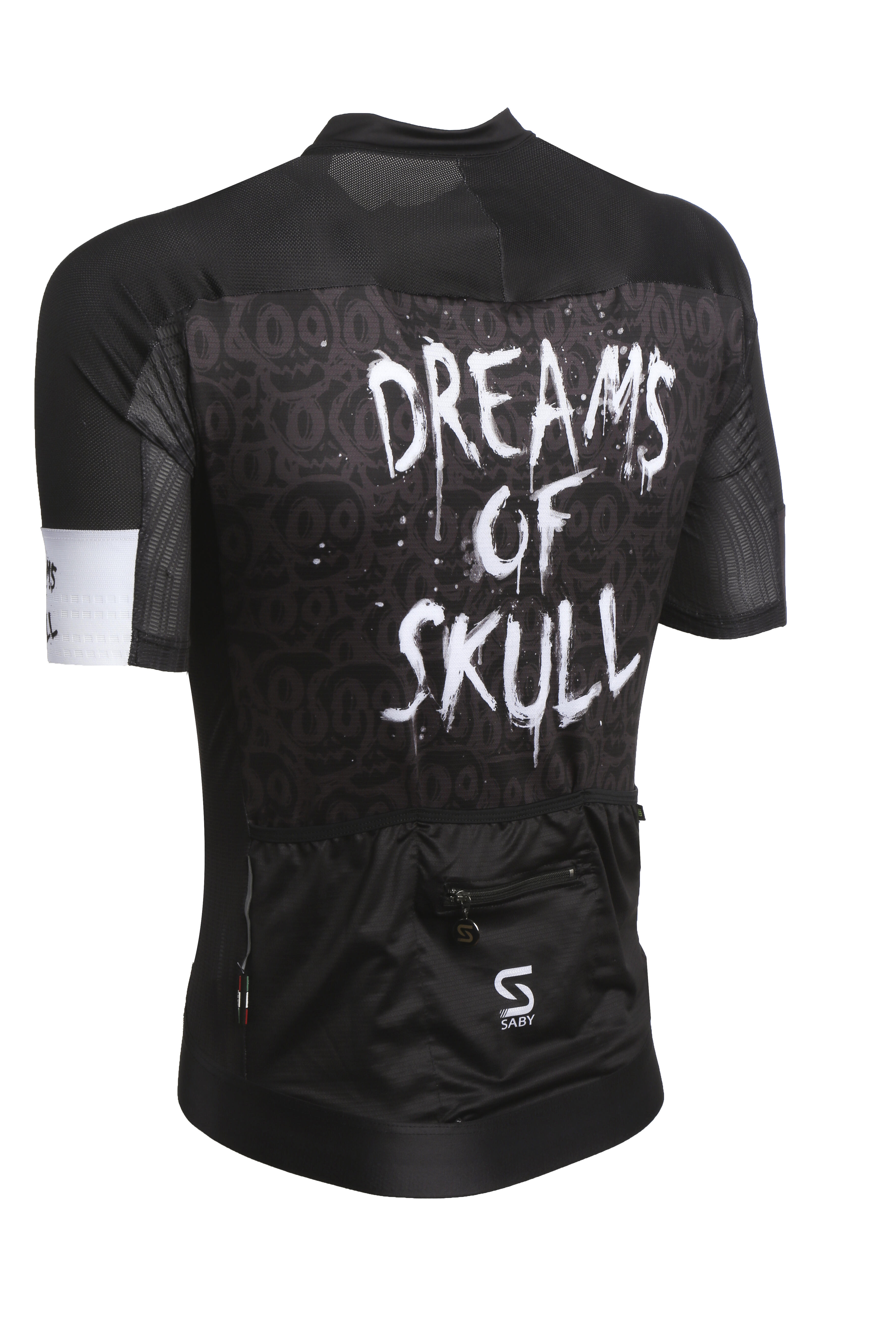 Maglia manica corta Dream of Skull