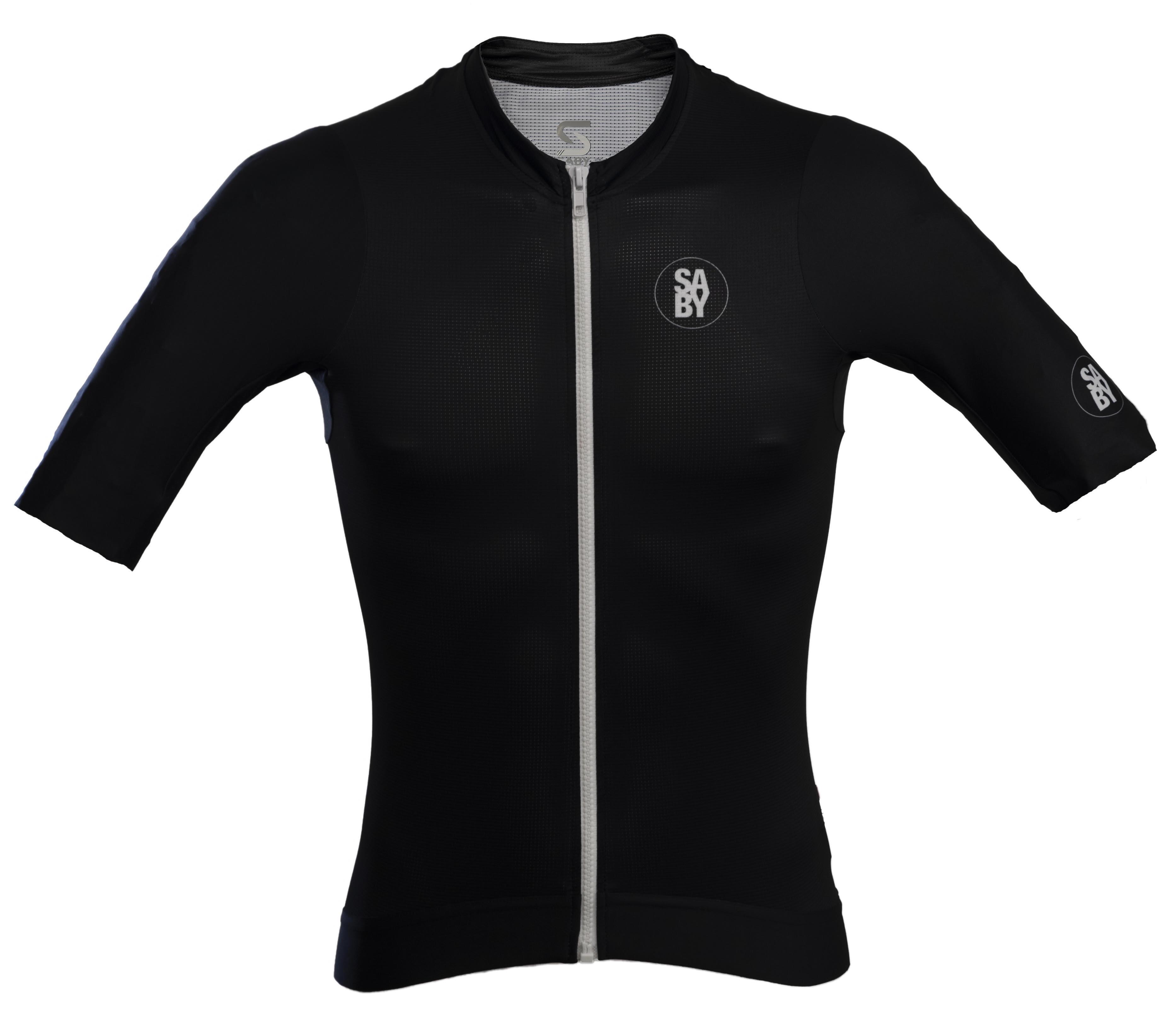 Maglia manica corta Limited Edition Nero